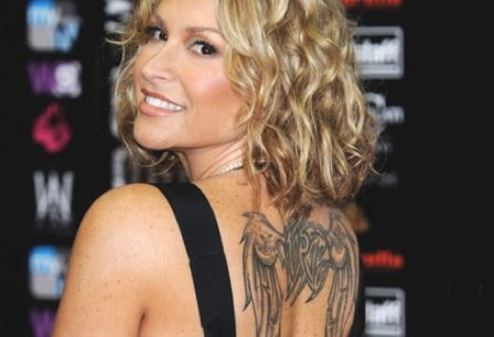 Sia Tattoos