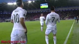 "Ronaldo ""Real""a superkuboku qazandırdı"