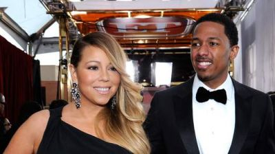 Mariah Carey And Nick Cannon  heading for a divorce
