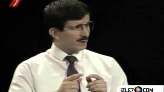 Əhməd Davudoğlunun 20 il öncəki görüntüləri