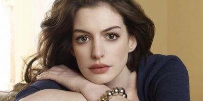 Anne Hathaway did ALS Ice Bucket Challenge