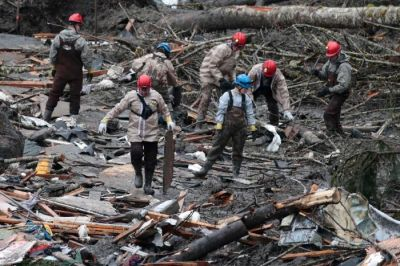Japan landslide death toll expected to more than double