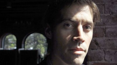 James Foley's letter from hostage cell revealed