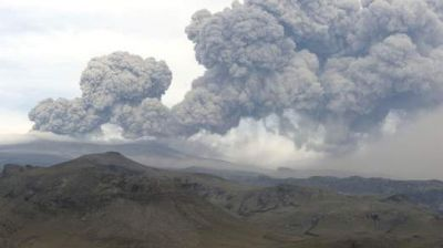 Iceland volcano fears