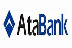 AtaBank OJSC announced the financial results of July, 2014