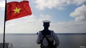Vietnam sends envoy to China try and smooth tensions