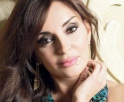 Today is Mehriban Aliyeva's birthday