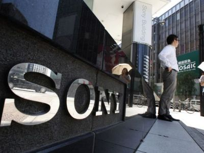 Sony's PSN back online after service attack