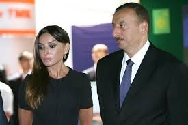 President Ilham Aliyev attended the opening of the Carpet Museum