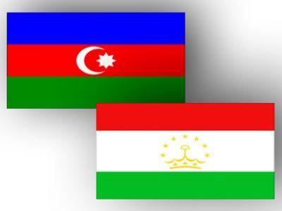 Azerbaijan, Tajikistan discuss prospects for developing bilateral relations