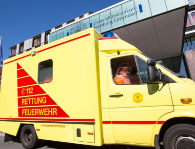 UN scientist with Ebola in Germany for treatment