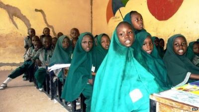 Nigeria closes all schools until October