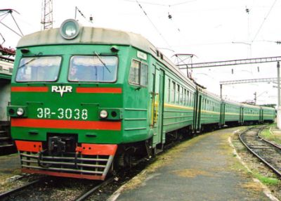 Cargo transportation via railway made 3.1 mln tons in Azerbaijan