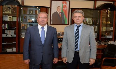 Azerbaijan, Russia discuss prospects for developing ICT cooperation