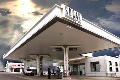 SOCAR to open more filling stations in Romania
