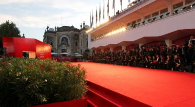 Venice Film Festival kicks off
