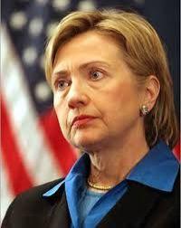 Clinton speaks about Ferguson