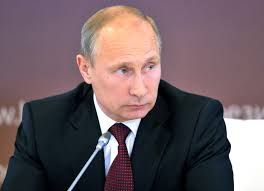 Putin: Ukraine assault like Nazis in WW2