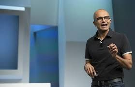 Microsoft CEO to visit China over probe