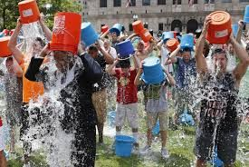 ALS Ice Bucket Challenge Donations topped $100 million