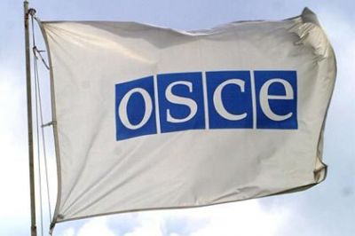 OSCE monitoring on the conatcat line passes without incidents