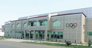 Olympic Sports Complex to be built in Beylagan