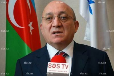 Mubariz Gurbanli: In Azerbaijan mosques, churches and synagogues operate in an environment of tolerance