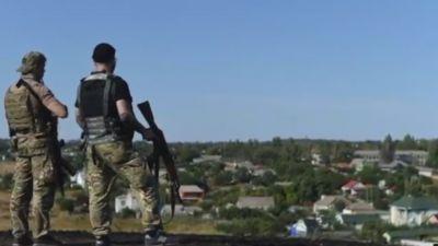 ABŞ Ukraynaya hərbi yardıma hazırlaşır