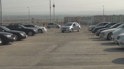 Gürcüstanın avtomobil bazarında böhran hökm sürür