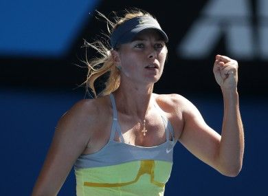Ferrer, Sharapova stunned in U.S. Open