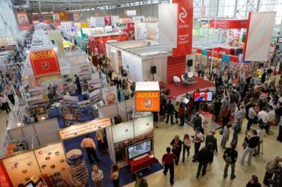 Azerbaijan to partake at Moscow International Book Fair