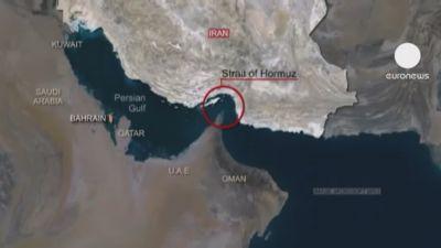 İsrail İran təyyarəsini vurub