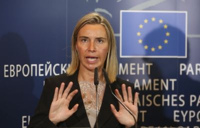 EU to decide on new sanctions against Russia by Friday