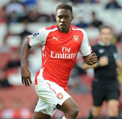Arsenal sign Danny Welbeck for £16m