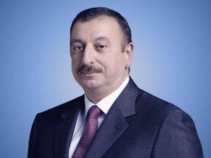 President Ilham Aliyev congratulates President of Slovakia