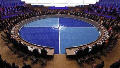Ukraine crisis top agenda of the NATO Summit