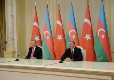 The relations between Azerbaijan and Turkey are at a high level