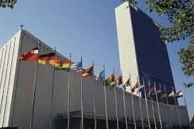 Azerbaijani youth represents country in UN