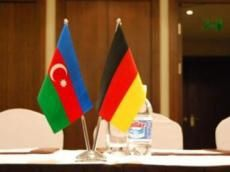 NGO Council signs grant agreement with German-Azerbaijani Forum