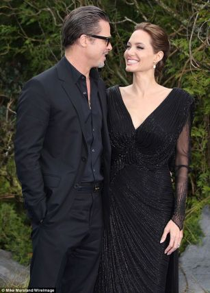 Jolie-reveals-irony-filming-By-The-Sea-honeymoon-Brad-Pitt PHOTO VIDEO
