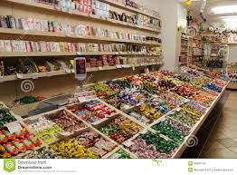 Russia bans all confectionery imports from Ukraine