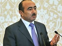Ali Hasanov: The head of state has created perfect conditions for our youth to discover their knowledge and skills