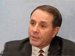 Novruz Mammadov: Sargsyan's psychological state is a deranged mind