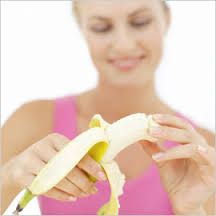 Bananas and beans cut women's risk of stroke