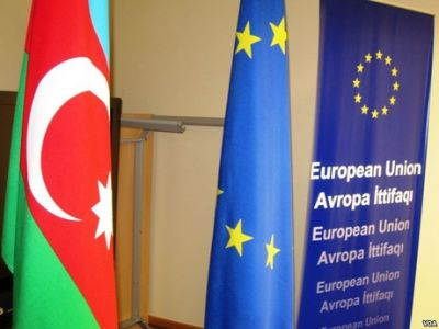 Baku to host informal meeting of the Eastern Partnership member countries' energy ministers