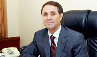 Novruz Mammadov: Azerbaijan expressed its support once more to a peaceful settlement of the conflict