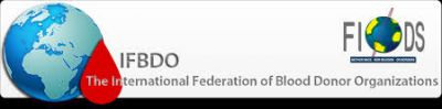 Young Azerbaijani donors participate in 14th International Youth Forum of IFBDO/FIODS