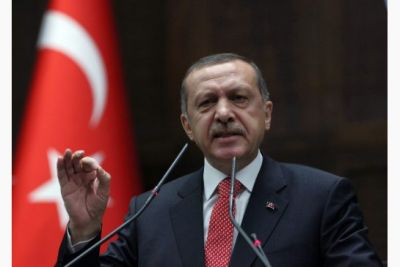Erdogan stressed the importance of the fulfillment of NATO's promises to Azerbaijan