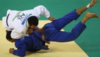 Azerbaijani judo fighters secure Paralympic berths