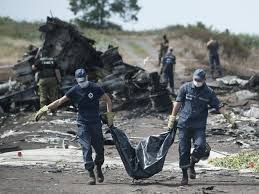 Malaysia to send team to jet crash site in Ukraine